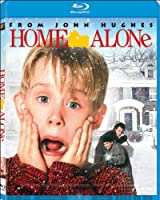 Home Alone: Family Fun Edition [Blu-ray] [Import]