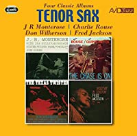 Tenor Sax-Four Classic