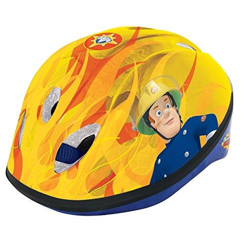 Fireman Sam Fahrradschutzhelm
