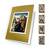 Felicitaciones de navidad. Pack De 10 Tarjetas Classic.