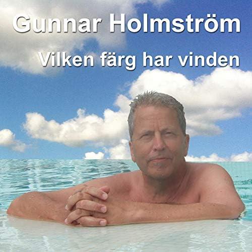Gunnar Holmström