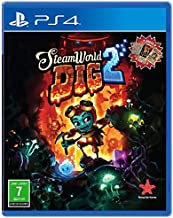 Steam World Dig 2 PlayStation 4 by Rising Star Games