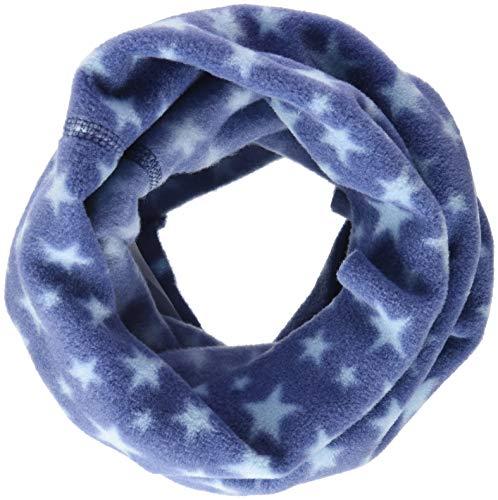 Sterntaler Allrounder aus Mikrofleece mit Sternen, Größe: S, Blau (Tintenblau)