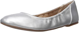 Amazon Essentials Belice Ballet Flat, Ballerines Plates Femme