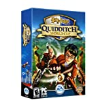HARRY POTTER QUIDDITCH WORLD CUP MB