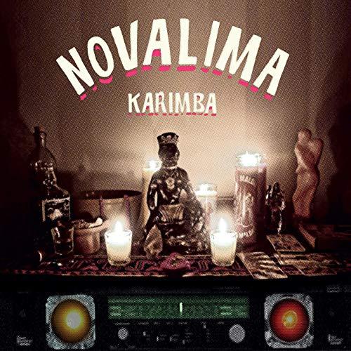Karimba - Vinyle Blanc [Vinilo]
