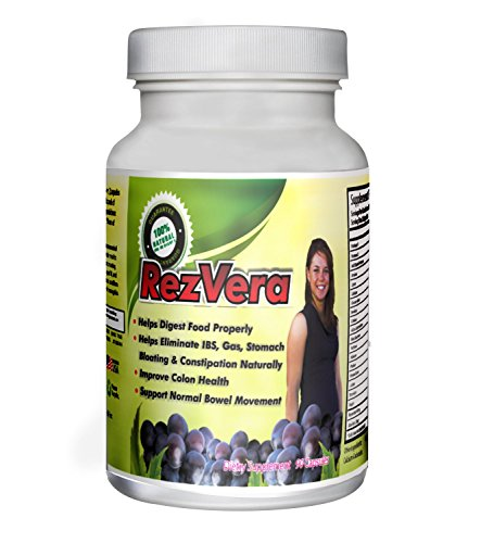 #1 Best All Natural Digestive Supplement for IBS...