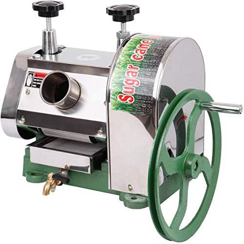 sugar cane press machine - 8