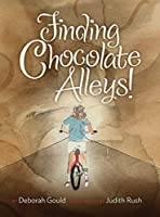 Finding Chocolate Alleys!