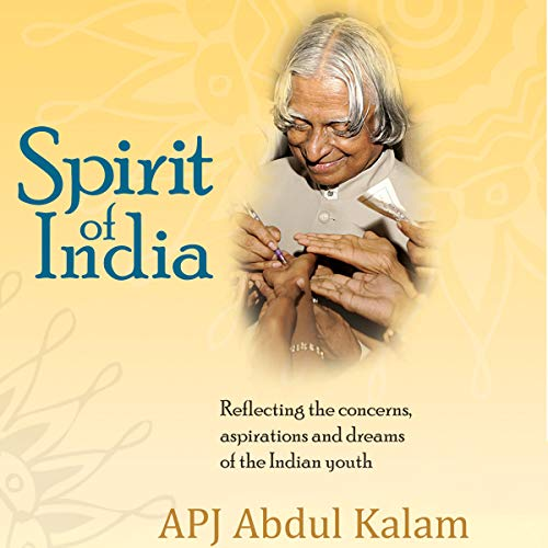 Spirit of India cover art