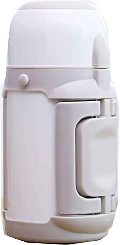 Hengtongtongxun Thermos portable Bouilloire Grande Capacité Thermos Tasse Extérieure Grand Taille