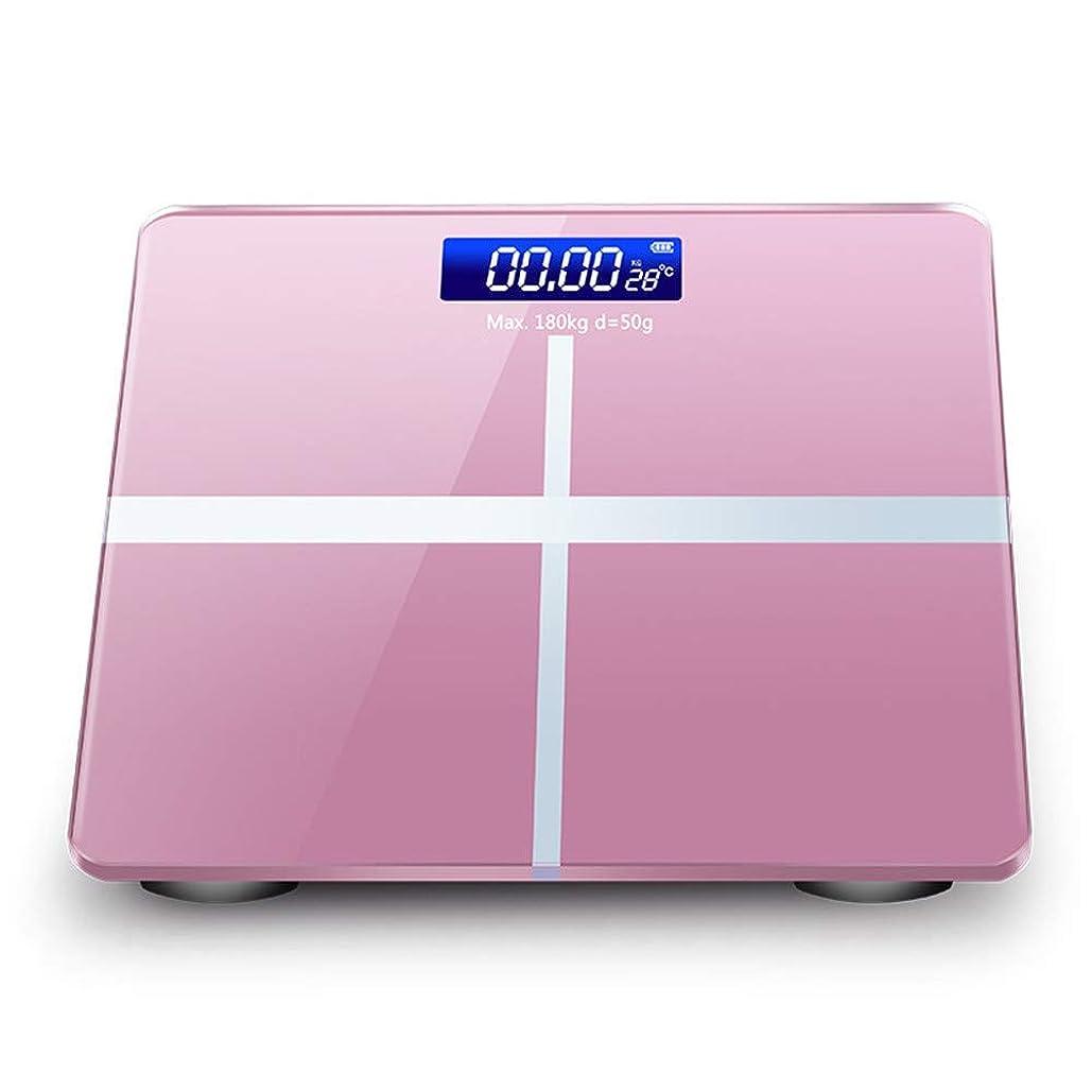 推定する出版ペンダント体重計、デジタルの天秤ばかり、USBの重量のスケールの電子充満電子スケールの家のボディスケールの精密電子スケール