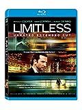 Limitless [Edizione: Stati Uniti] [USA] [Blu-ray]