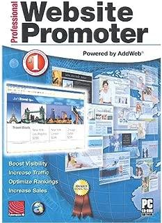 COSMI Professional Website Promoter ( Windows )