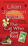 The Cat Who Saw Red (Cat Who... Book 4)