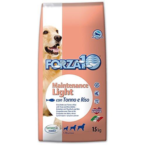 FORZA F10 Chien Maintien Light Thon kg. 15