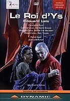 Lalo: Le Roi d'Ys [DVD] [Import]