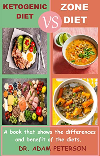 how it appears in media the zone diet