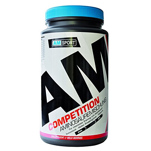 AMSPORT® Competition Waldfrucht 1100 g