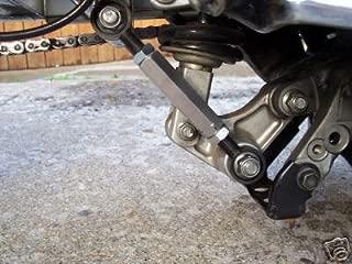 Soupy's Suzuki DRZ400 Threaded Style Lowering Links