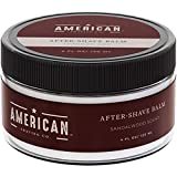 Best After Shave Balms - American Shaving After Shave Balm For Men (4oz) Review