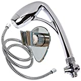 ETL 26181 Plastic Body Spa Oxygenics Shower with 60' Hose