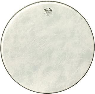 Remo Powerstroke P3 Fiberskyn Bass Drumhead, 24