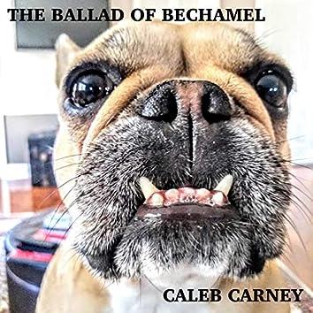 The Ballad of Bechamel (feat. Bechamel the Bulldog)