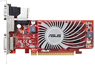 ASUS EAH5450 SILENT/DI/512MD3(LP) Radeon HD 5450 SILENT 1400 MHz (700 MHz DDR3) Video Card