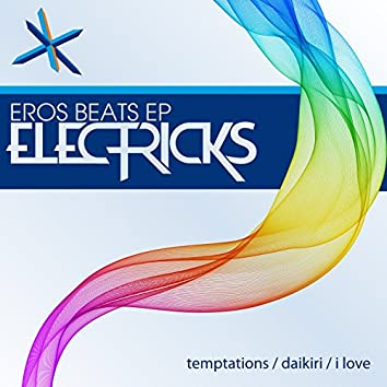 Eros Beats EP