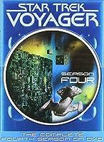 Star Trek Voyager: Complete Fourth Season [DVD]