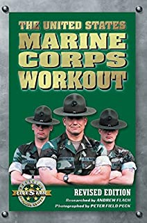 The United States Marine Corps Workout, Revised Edition