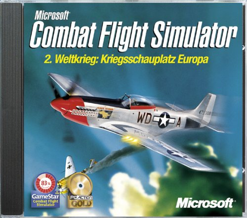 Microsoft Combat Flight Simulator: 2. Weltkrieg: Kriegsschauplatz Europa