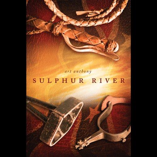 Sulphur River cover art