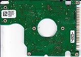 IC25N040ATMR04-0, PN 08K0633, 08K1821 H69097, Hitachi 40GB IDE 2.5 Tarjeta Lógica (PCB) de la Unidad