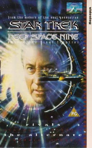 Star Trek - Deep Space Nine 16