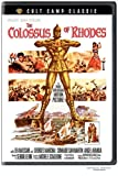 The Colossus of Rhodes by Rory Calhoun