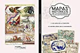 Incal Ediciones Colección Mapas históricos de la Humanidad. 35 Mapas Históricos de el Siglo X al Siglo XX en 30 Láminas