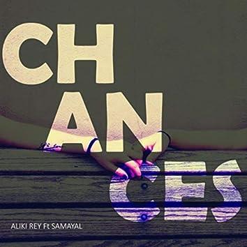 Chances (feat. Samayal)