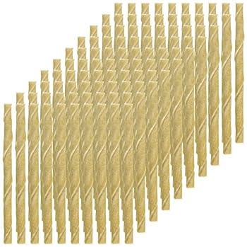 Nobby Bâtonnets à Mâcher Rouler pour Chien Diamètre 7/8 mm 100 Pièces