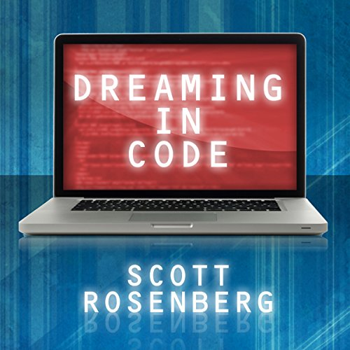 Dreaming in Code Titelbild