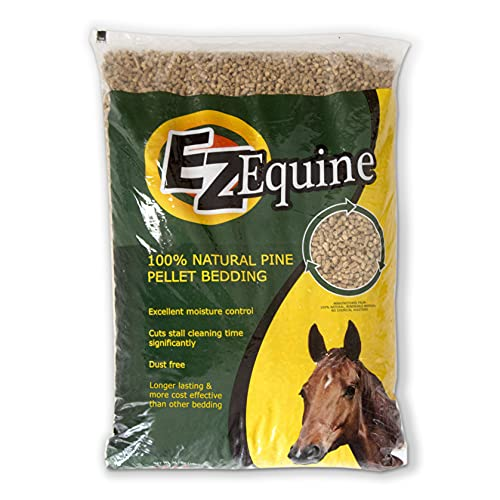 Lignetics EZ Equine Pine Pelleted Animal Bedding