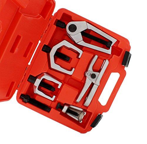 ABN Steering & Suspension Tools - Best Reviews Tips