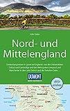 DuMont Reise-Handbuch Reiseführer Nord-und Mittelengland: mit praktischen Downloads aller Karten und Grafiken (DuMont Reise-Handbuch E-Book)