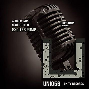 Exciter Pump