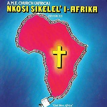 Nkosi Sikelel' iAfrika