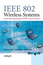 IEEE 802 Wireless Systems: Protocols, Multi-Hop Mesh / Relaying, Performance and Spectrum Coexistence