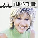 Songtexte von Olivia Newton‐John - 20th Century Masters: The Millennium Collection: The Best of Olivia Newton John