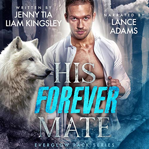 His Forever Mate cover art
