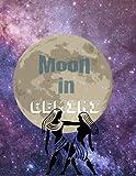 Gemini Horoscope Writing Journal -- Moon In Gemini: Zodiac Notebook